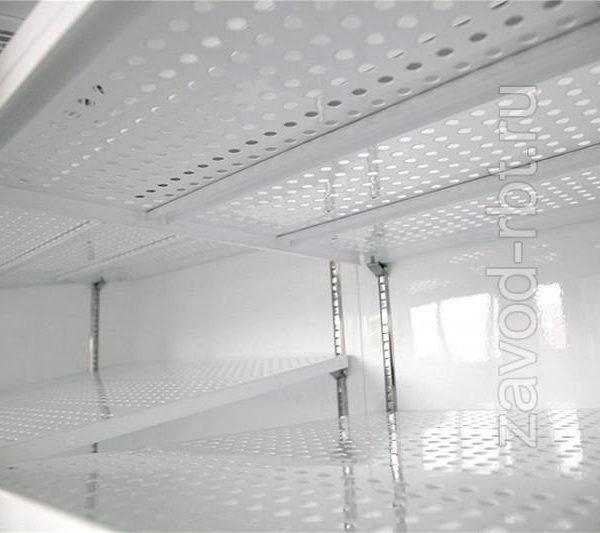 Витрина вертикальная (шкаф-купе) ВВ-1000