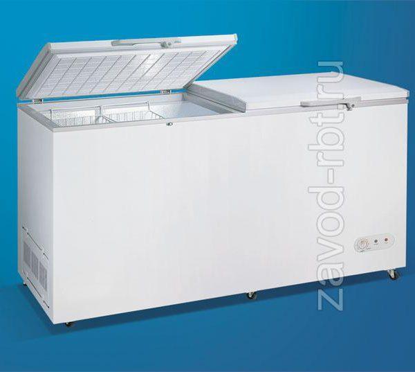 Морозильный ларь ЛМБ-500