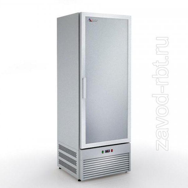 Холодильный шкаф ШХ- 700 (t,°С 0...+7)