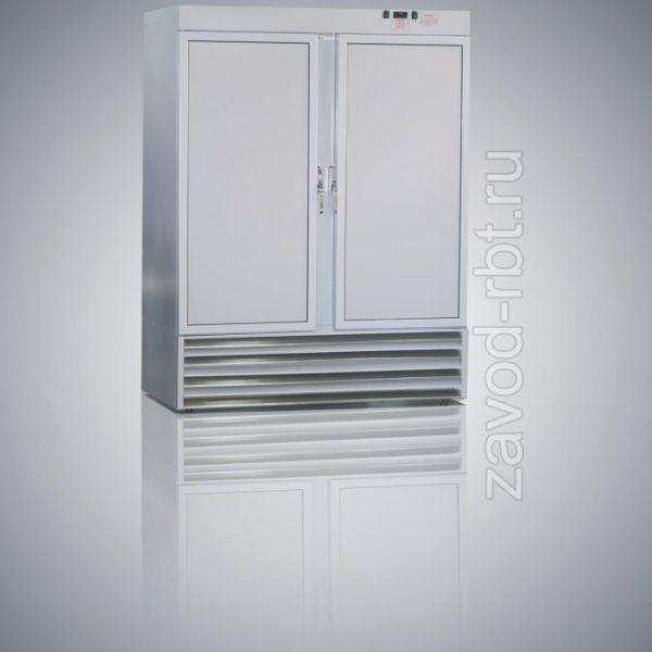 Холодильный шкаф ШХ-1500 (t,°С -6...+6)