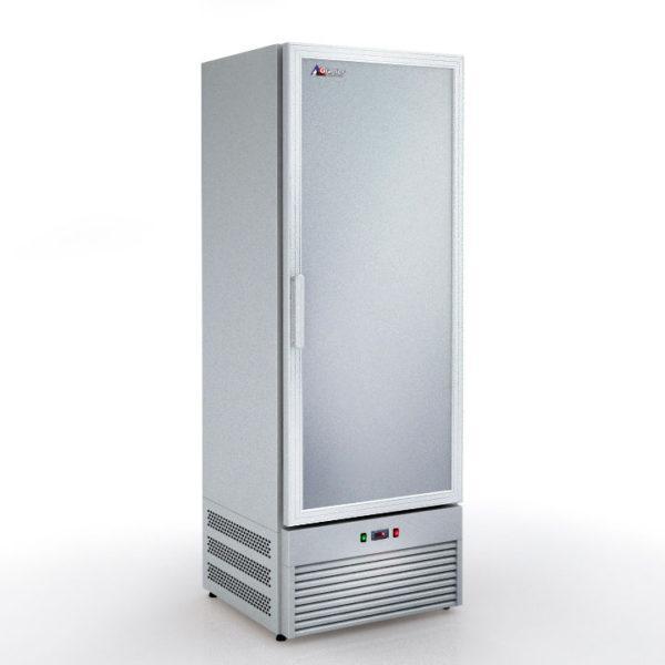 Витрина среднетемпературная вертикальная ВВ-700 (темп. режим 0...+7 °С)