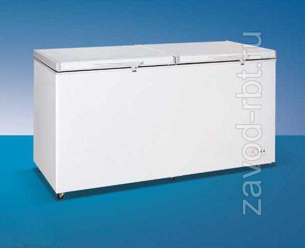 Морозильный ларь ЛМБ-400