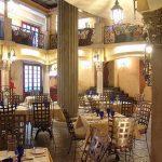 """Ресторан """"Дольче Амаро"""" г. Санкт-Петербург. ВВ-1000 купе кондитерский в цвете алюминиевый металлик."""