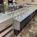 Салатница Берта со стеклом 1000*950*1260