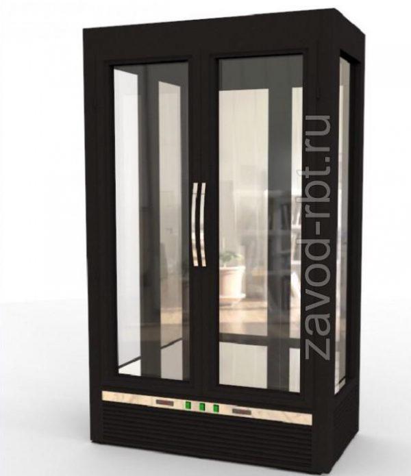 Шкаф холодильный / морозильный «ИСПОЛИН» однокамерный