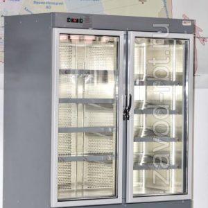Шкаф холодильный ВВ 1500 (-14..-18) 1500*810*2000